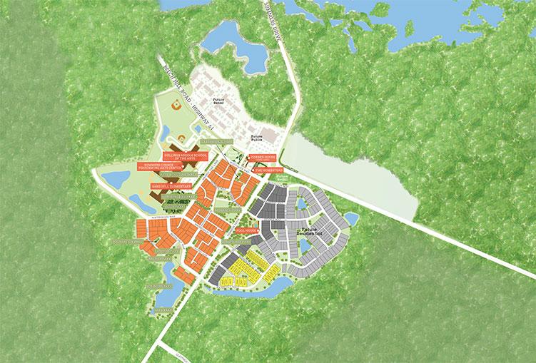 Community-Map