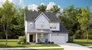 Fanning by Lennar, New Homes in Summerville