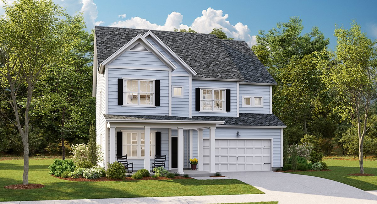 Georgetown by Lennar, New Homes in South Carolina