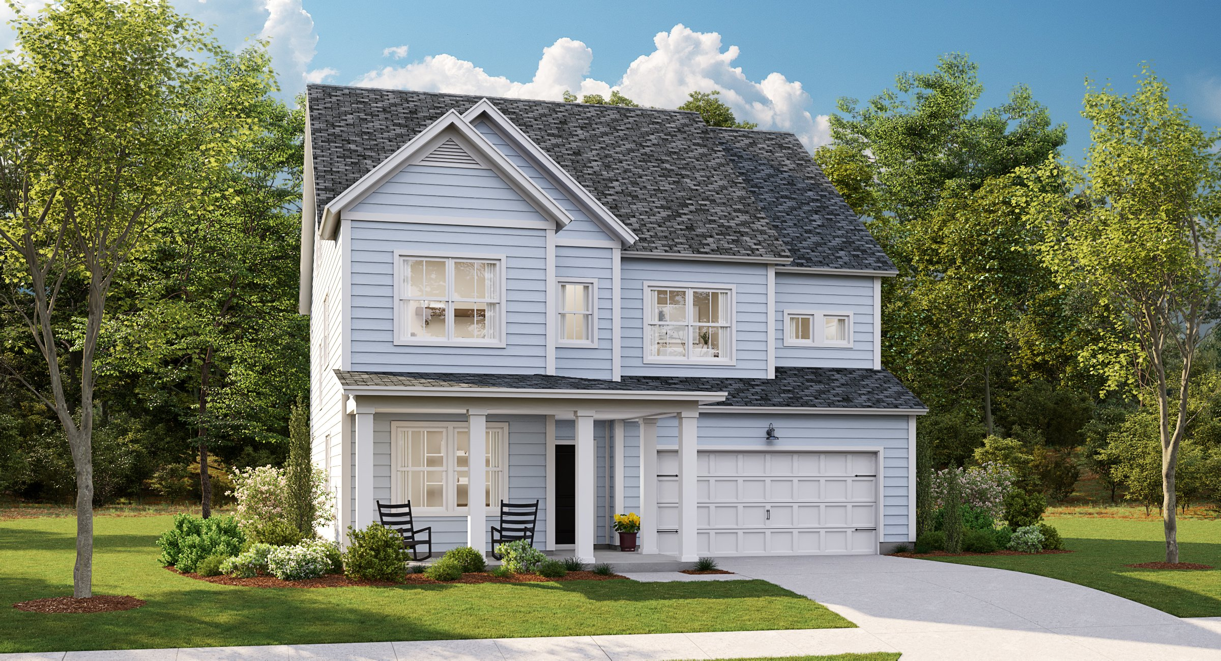Gavin by Lennar, New Homes in South Carolina