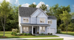 Grayson by Lennar, New Homes in Summerville
