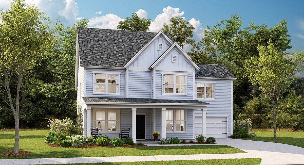 Grayson by Lennar, New Homes in South Carolina