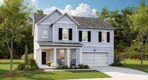 Hanover by Lennar, New Homes in Summerville