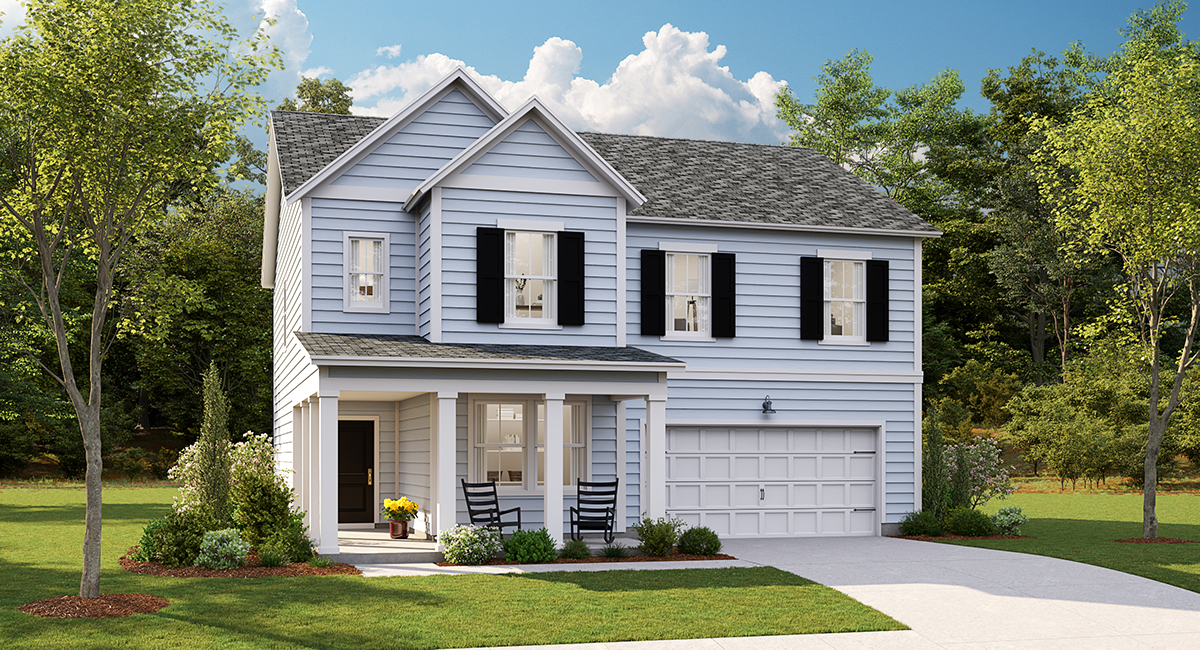 Hanover by Lennar, New Homes in South Carolina