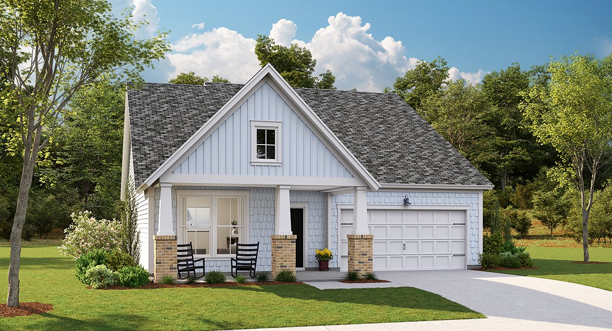 Henninger by Lennar, New Homes in South Carolina