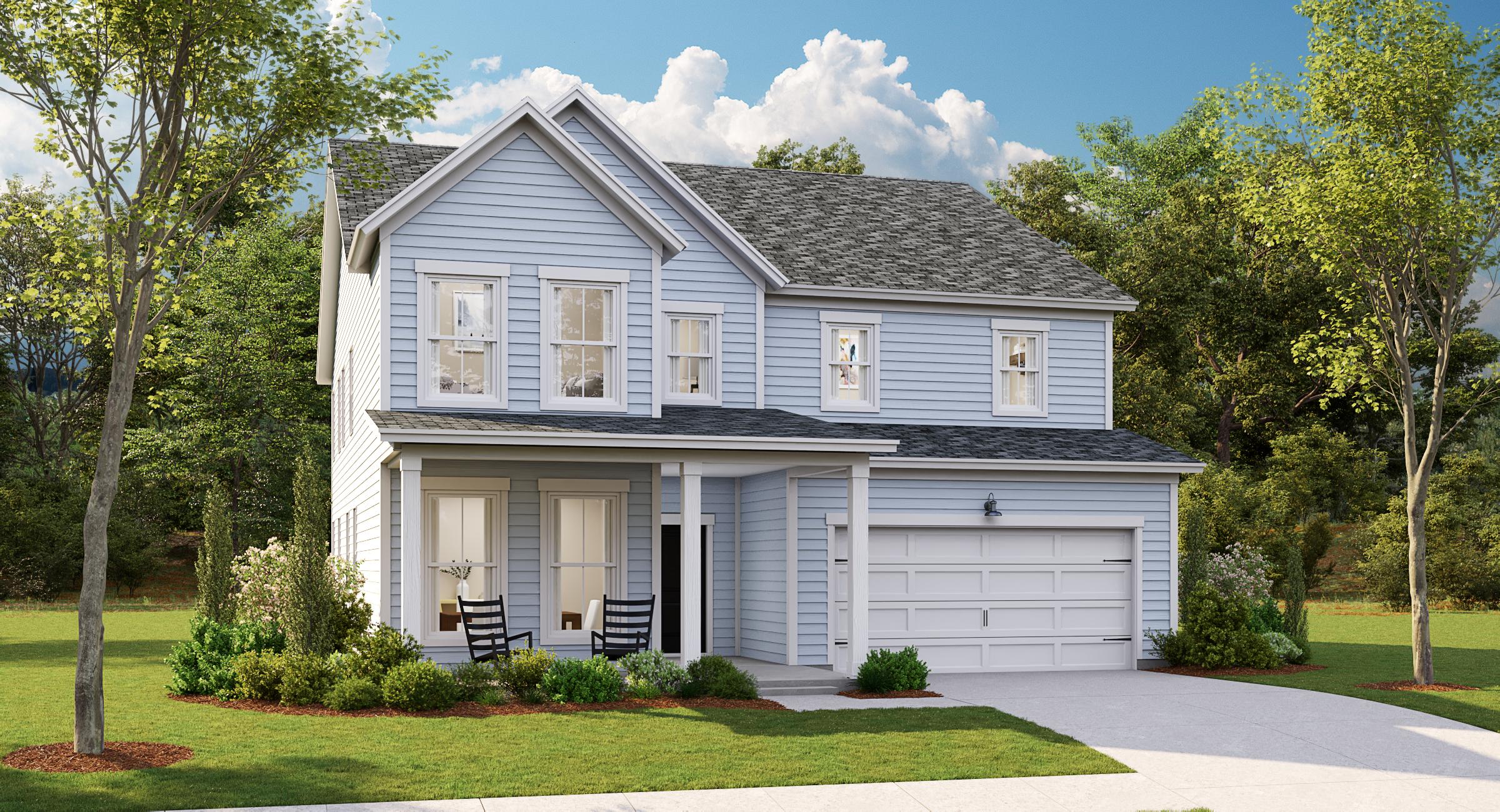 Jasper by Lennar, New Homes in South Carolina