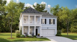 Kensington by Lennar, New Homes in Summerville