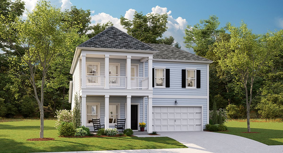 Kensington by Lennar, New Homes in South Carolina