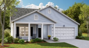 Litchfield II by Lennar, New Homes in Summerville