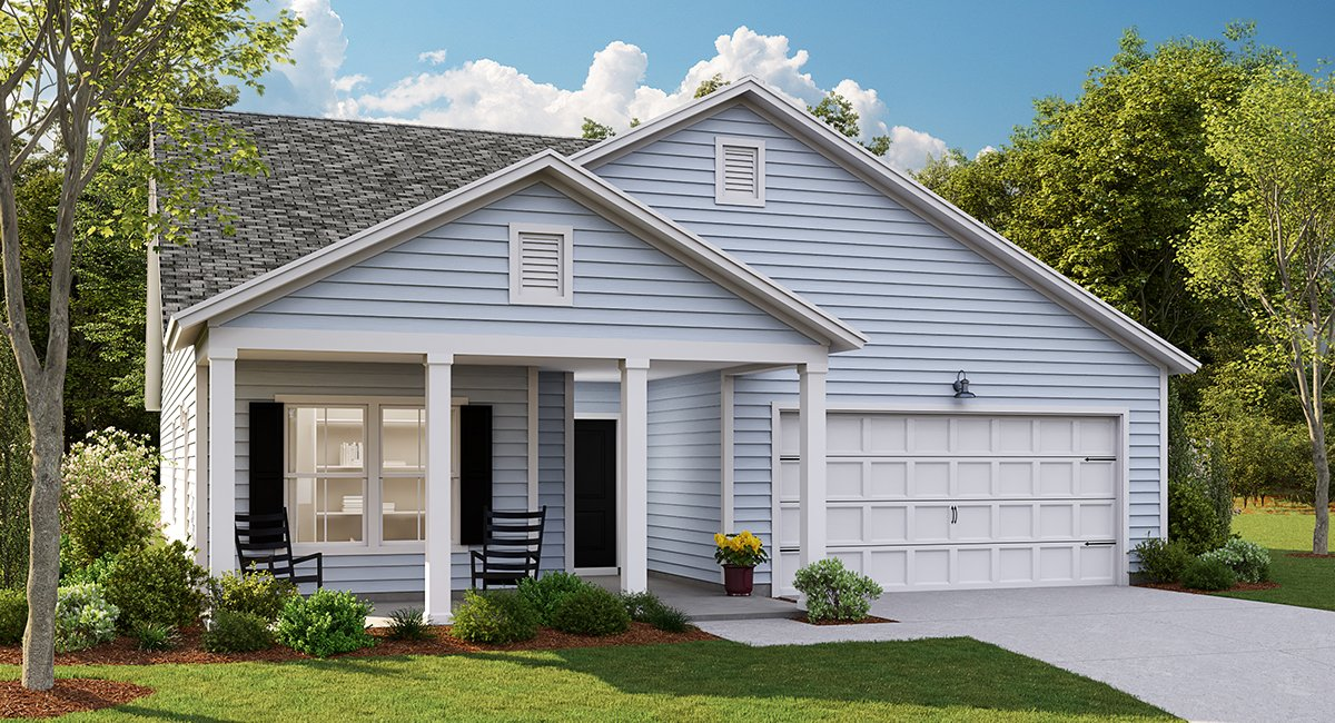 Litchfield II by Lennar, New Homes in South Carolina
