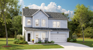 Mansfield by Lennar, New Homes in Summerville