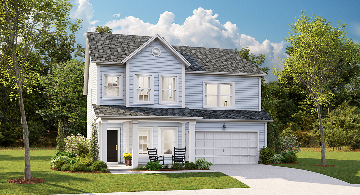 Mansfield by Lennar, New Homes in South Carolina