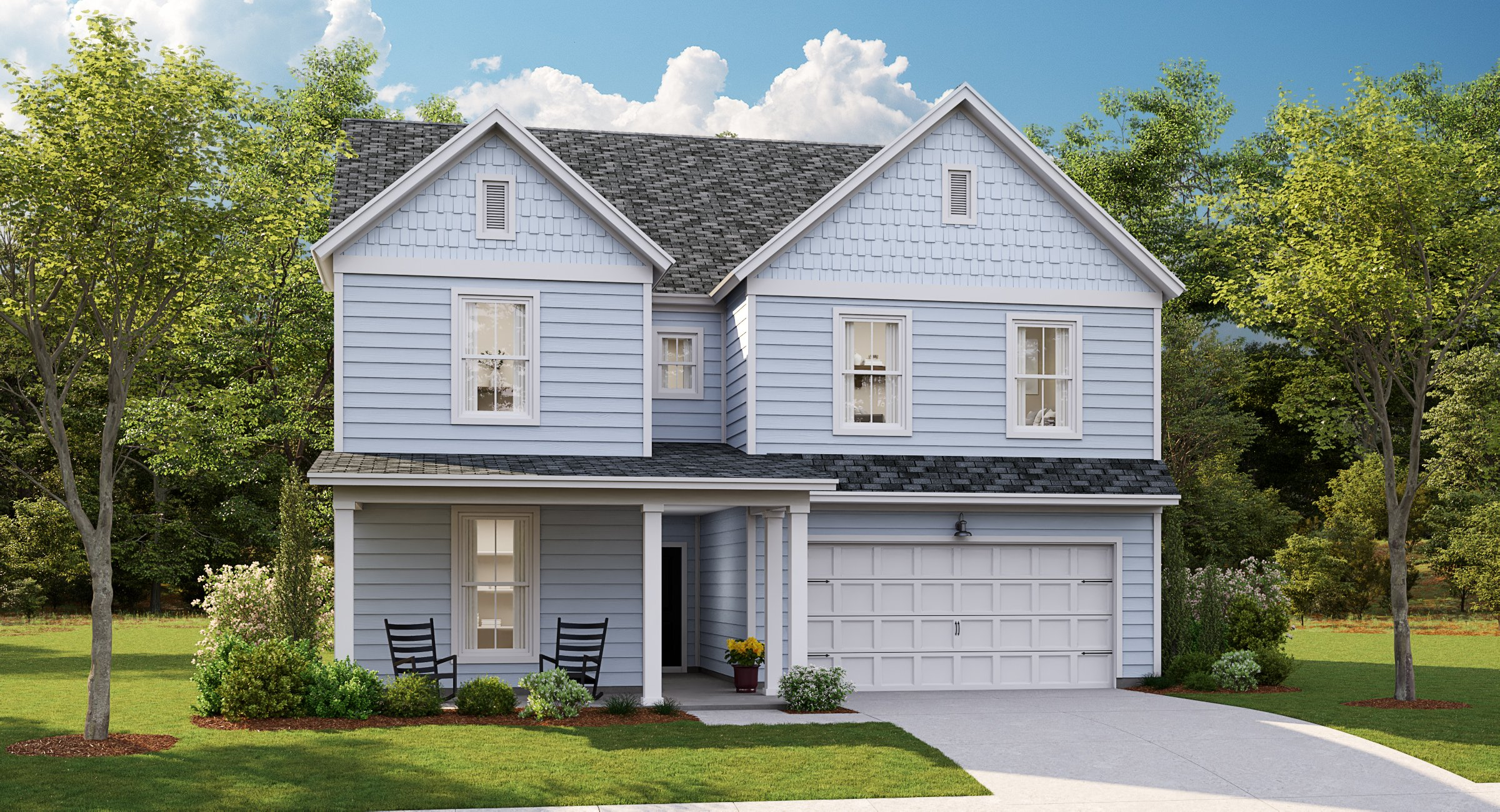 Taylor by Lennar, New Homes in South Carolina