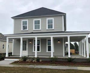 108 Rushes Row | Mayfield Plan by Stanley Martin Homes, New Homes in Summerville