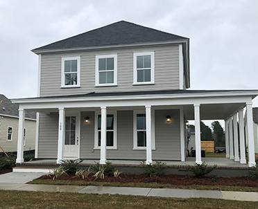 108 Rushes Row | Mayfield Plan by Stanley Martin Homes, New Homes in South Carolina