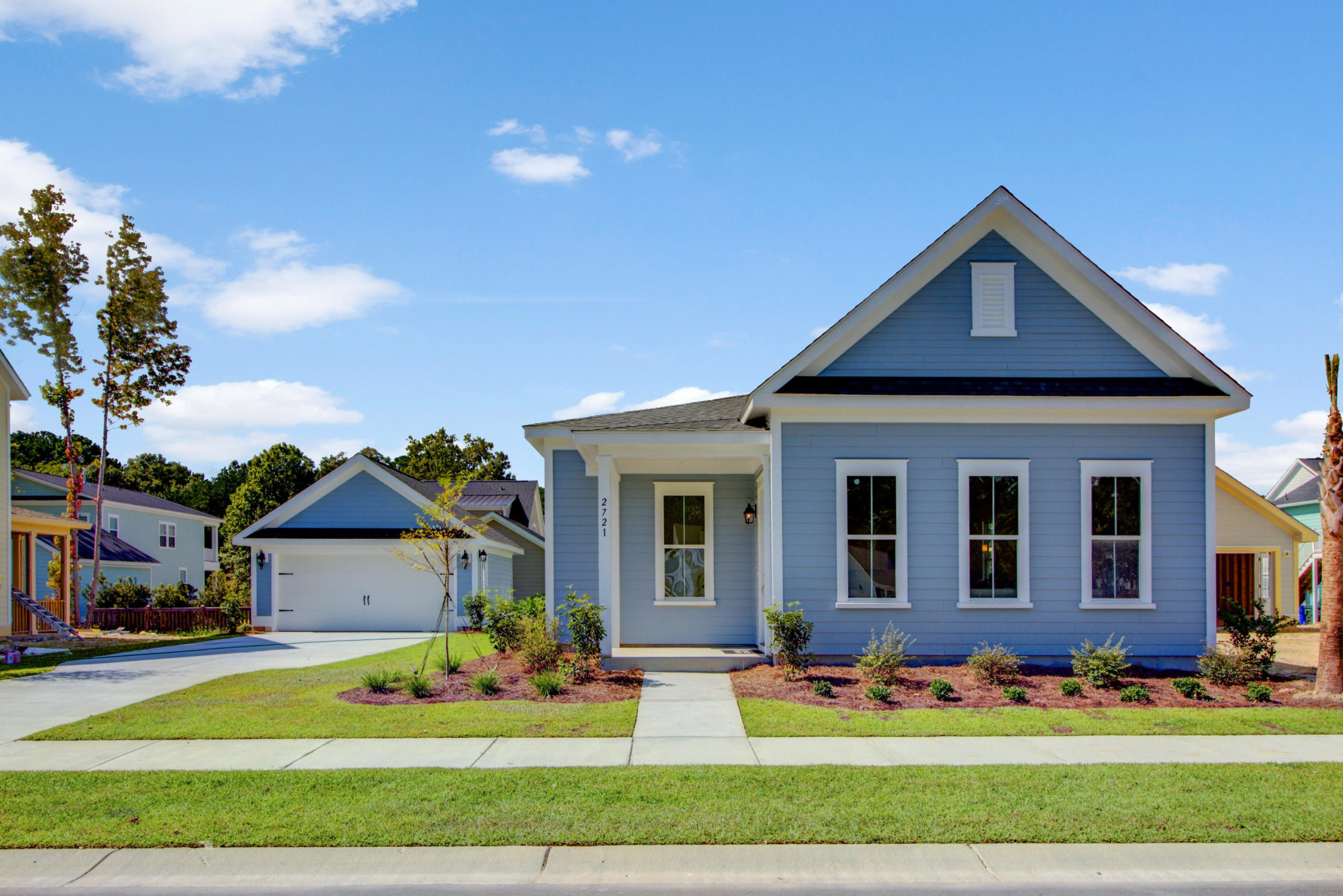 243 Summers Drive | The Sassafras by Stanley Martin Homes, New Homes in South Carolina