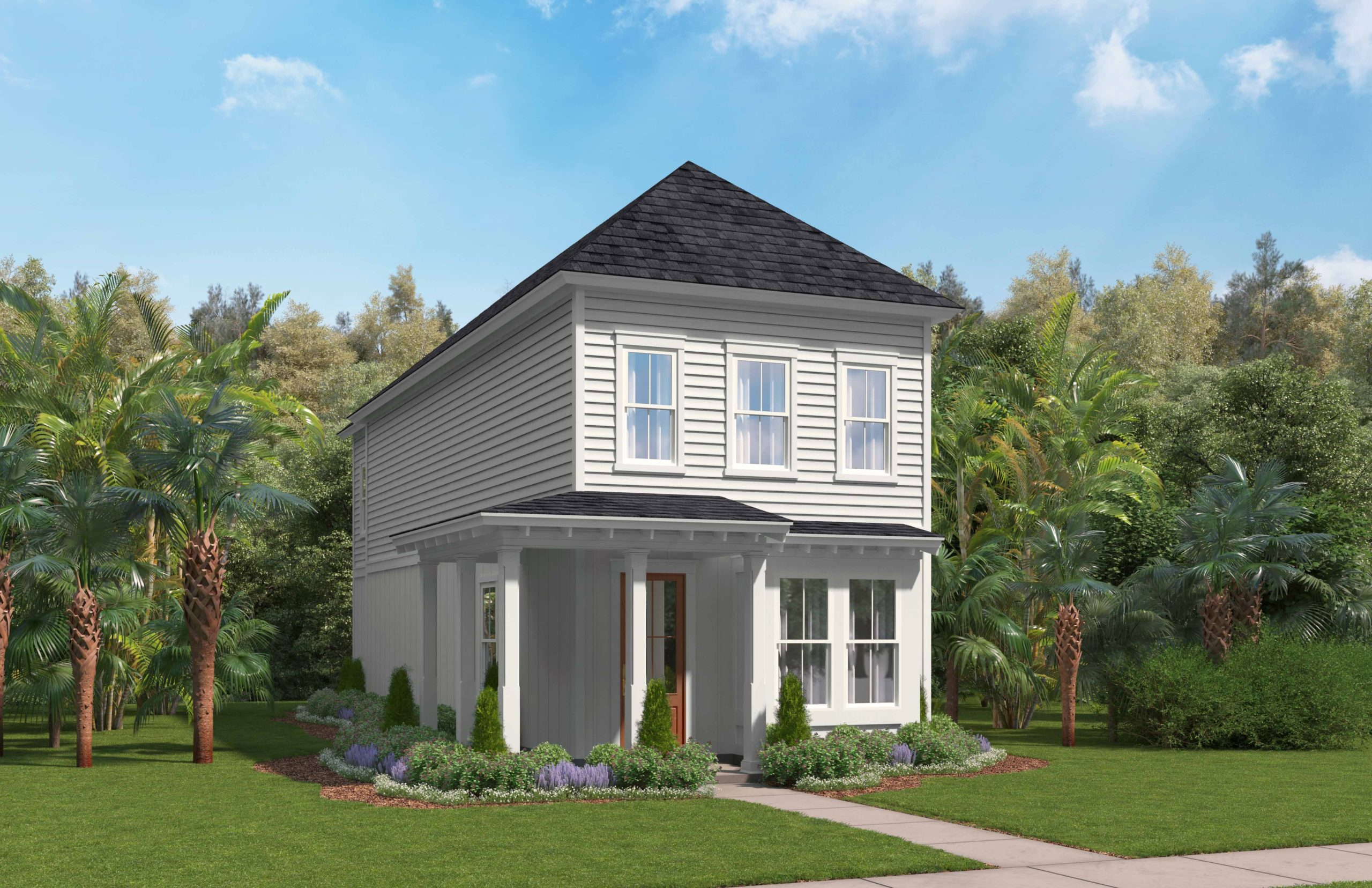 263 Summers Drive   The Jasmine by Stanley Martin Homes, New Homes in South Carolina
